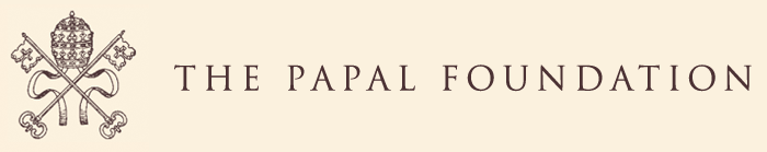 papal-foundation-logo