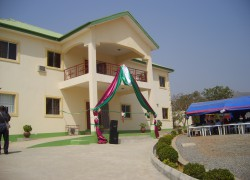 Dream Centre Nigeria