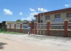 Iringa dream center 1